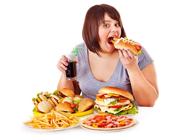 Binge eating and 11 tips to overcome it