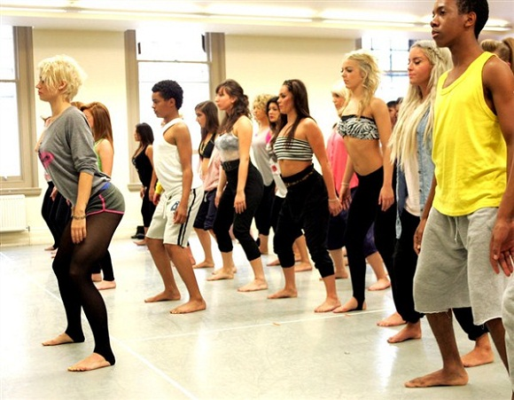 Get Fit With Bokwa Dance Workout