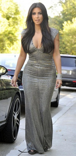 Kim Kardashian's Workout And Diet Plan For Weight Loss ...