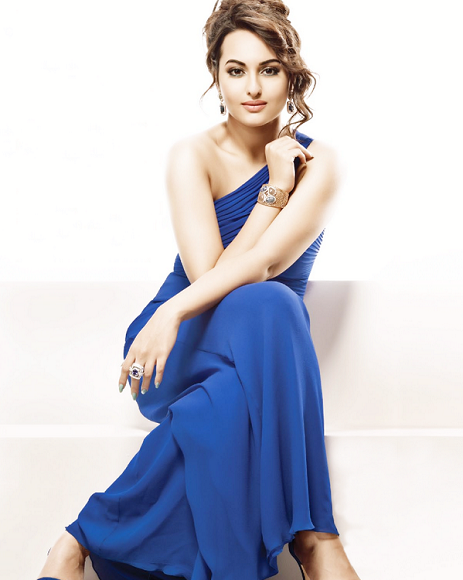 Sonakshi Sinha weight loss 1