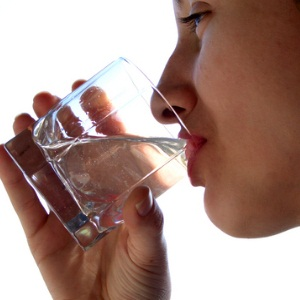 Water-to-treat-gout