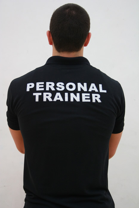 personal trainer certification course