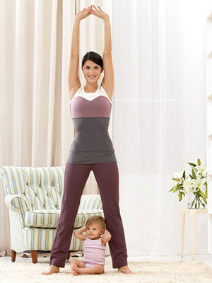How To Lose Weight After Pregnancy?