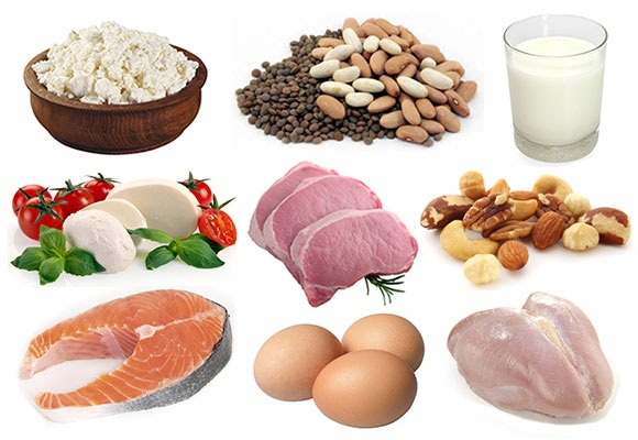 protein-rich-foods for weight loss
