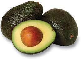 weight maintain avocado