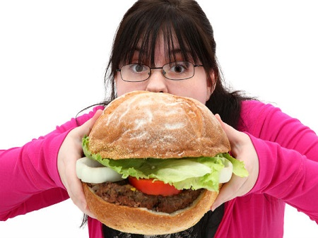 what to do after you overeat
