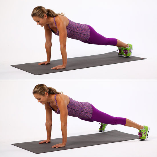 workout for busy women 1