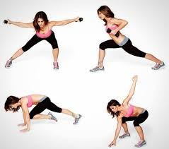 workout for busy women