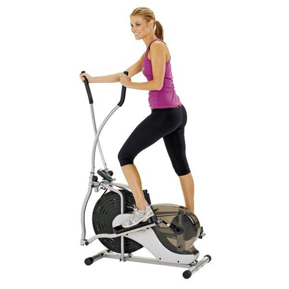 Treadmill vs Elliptical Trainer-What Is Better For Losing ...