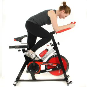 Pic 2 spinning standing