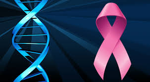 breast cancer and heredity