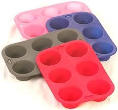 kitchen tools muffin moulds