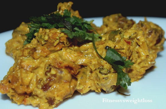 nutty masala panner recipe low carb