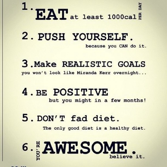 ready for weight loss awesome