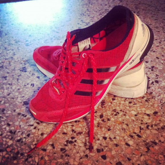 caitlin running shoes