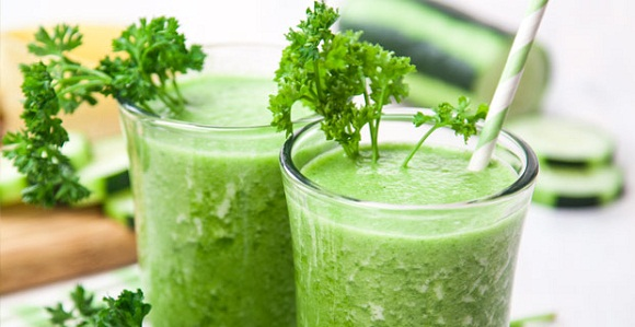 parsley_passion_green_smoothie