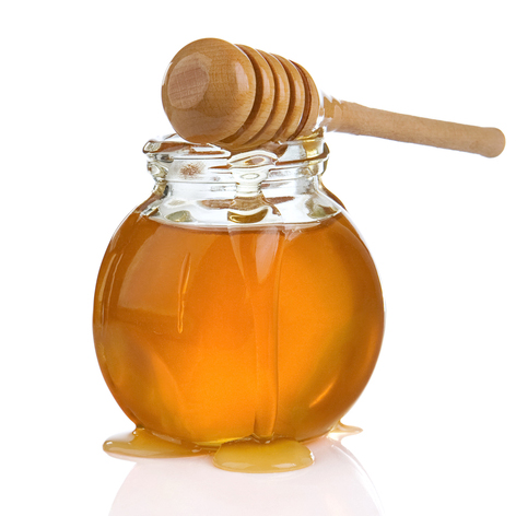 Honey benefits nutrition facts