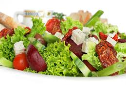 How to stay fit in the monsoons salads