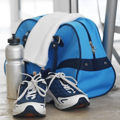 Must Have Things In Your Gym Bag