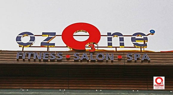 Ozone fitness and spa Chandigarh