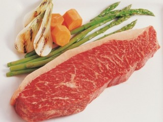 Should You Think Of Red Meat As Protein Option