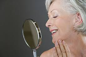 age reversal through weight loss wrinkles