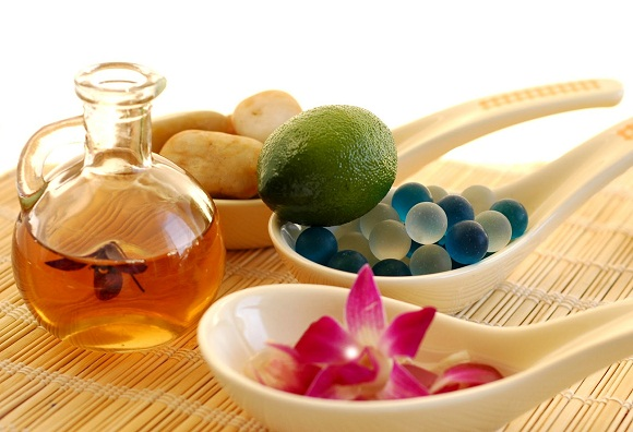 essential-oils-to relieve stress