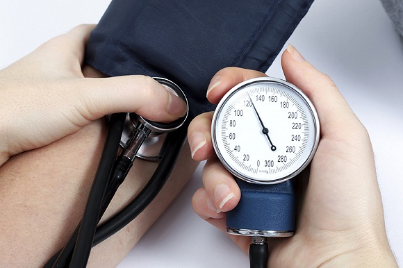hypertension and health