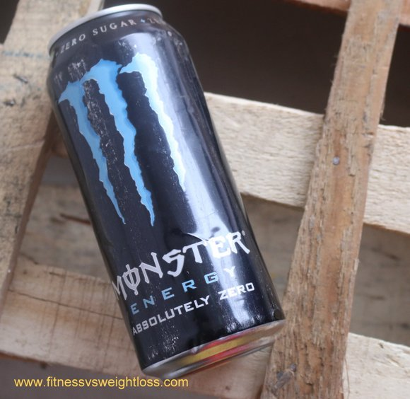 is monster energy drink good for health