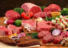 plan your protein red meat