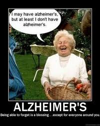 Alzheimer's And The Brain Diet forgetting