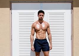 Easy Exercises to Lose Belly & Chest Fat for Men