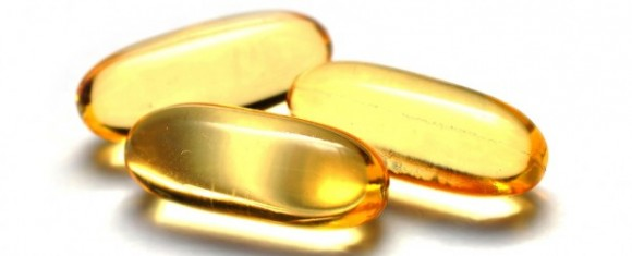 Fish Oil Capsules for weight loss