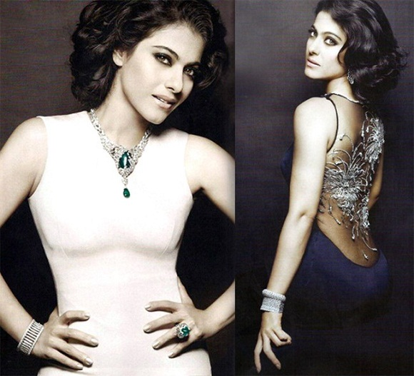 Kajol fat to fit