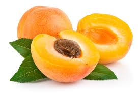 apricot source of vitamin A