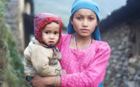 Health Issues Of Rural Women In The Himalayas 2