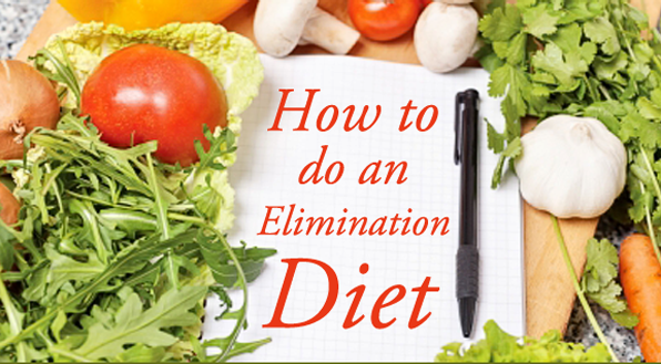 elimination diet how to do