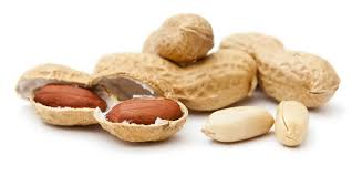 peanuts for weight loss 2