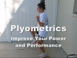 Plyometrics for fitness and strength