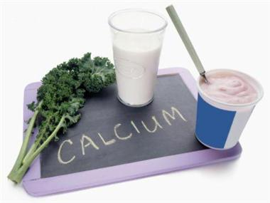 Why calcium is needed for good health