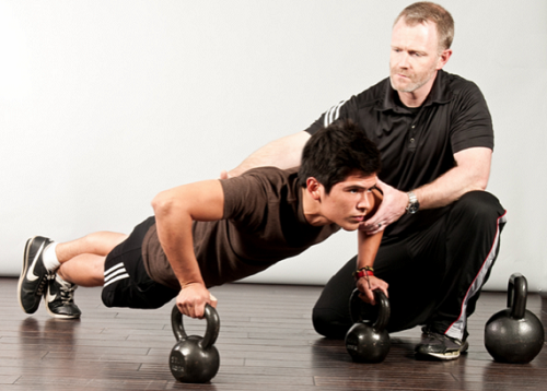 How to choose a personal trainer 1
