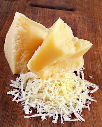 parmesan cheese foods that are non veg