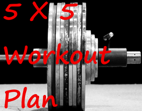 5x5 workout- top 9 workout trends of 2014