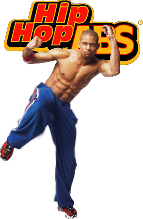 All About Shaun T Hip Hop Abs Workout 1