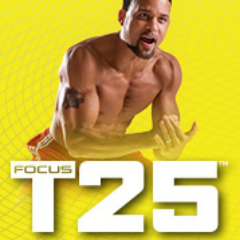 Focus T25 workout trends of 2014