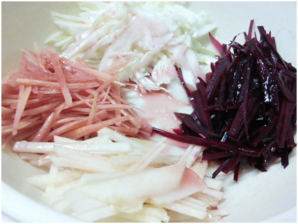Sweet Beetroot & Carrot Salad To Fight Cold & Cough This Winter 4