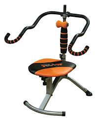ab doer twist machine