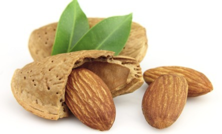 amazing health benefits of almonds