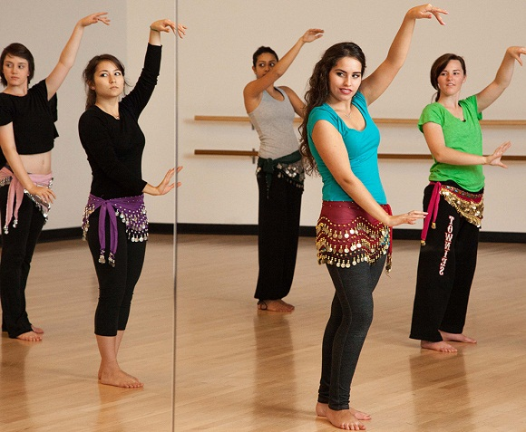 4 Aerobic Dances For Fitness Indian Weight Loss Blog