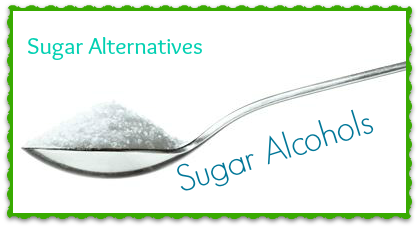 sugar-alcohol